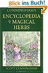 Encyclopedia of Magical Herbs (Llewel...