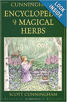 scott cunningham encyclopedia magical herbs pdf