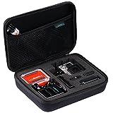 Luxebell® Hardcase Aufbewahrungstasche Tasche Koffer für GoPro Hero 4