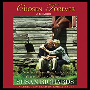 Chosen Forever Audiobook