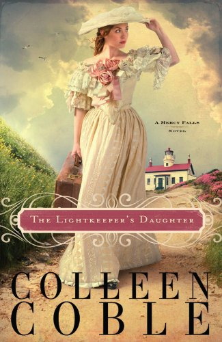 Image of The Lightkeeper's Daughter (Mercy Falls Series #1)