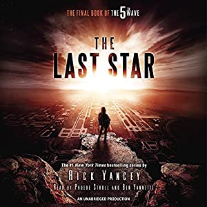The Last Star Hörbuch