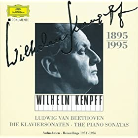 Ludwig van Beethoven: Piano Sonata No.9 in E, Op.14 No.1 - 2. Allegretto