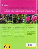 Image de Rosen. Das neue Standardwerk mit über 200 beliebten Rosen im Portrait (GU Pflanzenratgeber)