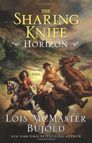 Image of Horizon (The Sharing Knife, Book 4)