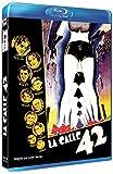 La Calle 42 [Blu-ray]