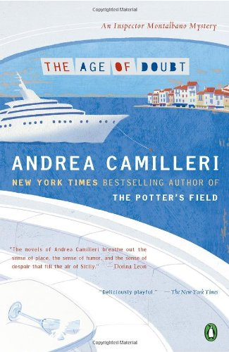 The Age of Doubt (Inspector Montalbano)