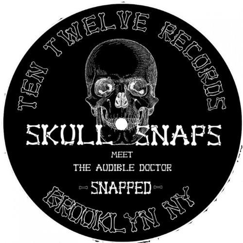 Skull Snaps Snapped