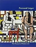 Fernand Leger (MoMA Artist Series) (0870707868) by Lanchner, Carolyn