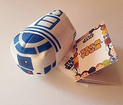 Tsum Tsum R2-D2 Star Wars Mini Plush Set