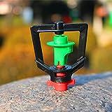Generic Misting Sprinkler 120-200L/H For Mist Irrigation Watering & Garden Irrigation 20pcs-pack