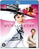 My Fair Lady [ 1964 ] + extra's [ Blu-Ray ]