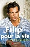 echange, troc Valérie Bourdin, Manuela Kongolo - Filip, pour la vie