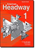 American Headway 1: Teacher's Book (including Tests)