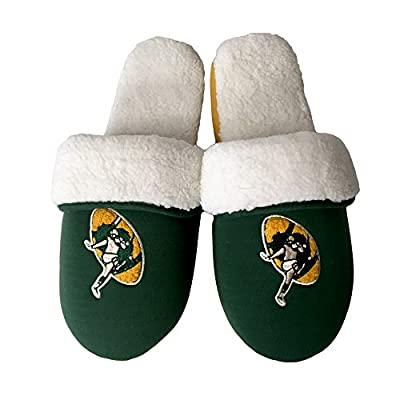 NFL Team 2015 Retro Slide Slipper - Pick a Team!