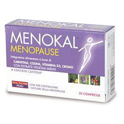 Menokal Menopause 30cpr