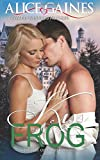 img - for Kiss the Frog: A Princes of Danislova novel (Volume 1) book / textbook / text book
