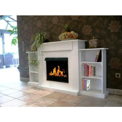 BBT@ / Fireplace Oriental / BBT-10001230 / For use with Fire-Gel or ...
