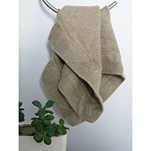 Linen Spa Hand Towel