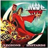 Legions of Bastards (Ltd.Edt.)
