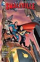 Smallville Season 11 Vol. 4: Argo