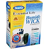 RPS #HW500 Extended Life Wick Filter