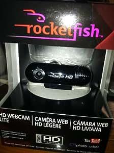 Rocketfish Webcam | MacRumors Forums