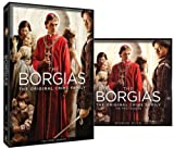 The Borgias: The First Season (Special Limited Edition Set with Bonus Disc) [4 DVD Set]