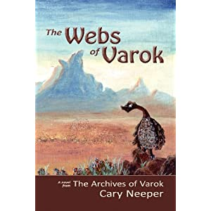 Author Interview – Carolyn Neeper