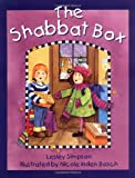 img - for The Shabbat Box book / textbook / text book