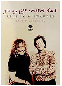 Live in Milwaukee [Import allemand]