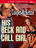 His Beck and Call Girl [Club Esoteria 6] (Siren Publishing Allure)