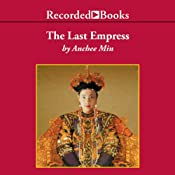 The Last Empress | [Anchee Min]