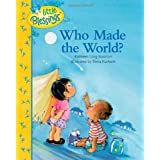 Who Made the World?by Kathleen Long Bostrom