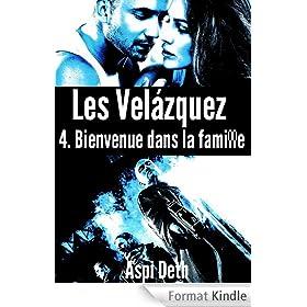 Les Vel�zquez - Bienvenue dans la famille.