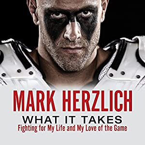 What It Takes Audiobook
