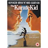 The Karate Kid [DVD]by Ralph Macchio