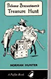 Professor Branestawm's Treasure Hunt (Puffin Books) (0140302751) by Hunter, Norman