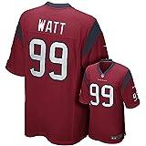 Nike NFL Houston Texans JJ Watt Jersey Red