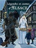 legendes et contes d'alsace (2737356261) by Lazzarini, Nicole