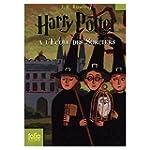 Harry Potter a l'Ecole des Sorcieres...