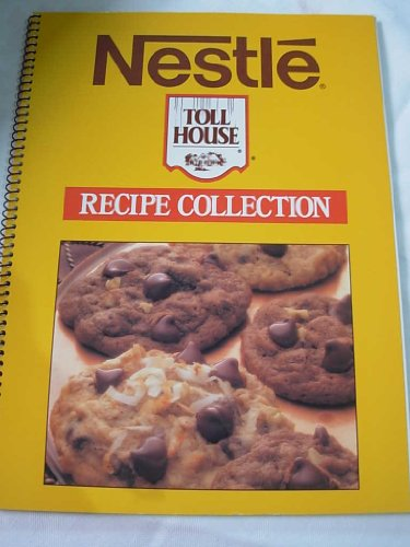 nestle-toll-house-recipe-collection