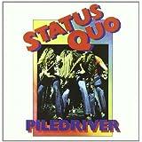 Piledriverby Status Quo