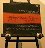 img - for A. Y.'s Canada book / textbook / text book