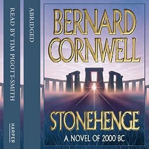 Stonehenge Audiobook