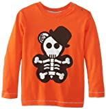 Diesel Baby-Boys Infant Terquib T-Shirt Baby Skeleton