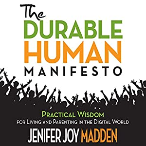 The Durable Human Manifesto Audiobook