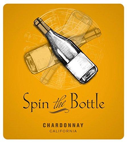 2012 Spin The Bottle California Chardonnay 750 Ml