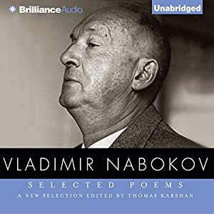 Selected Poems Audiobook