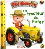echange, troc Emilie Beaumont, Alexis Nesme - Le tracteur de Peter
